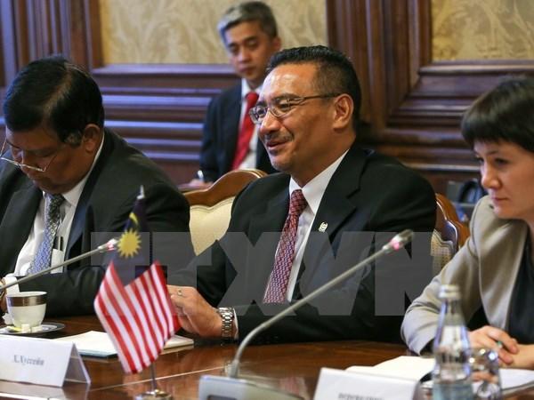 La Malaisie demande aux Etats-Unis de reconsiderer sa strategie en Asie-Pacifique hinh anh 1
