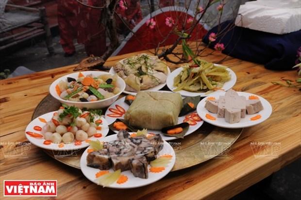 A la (re)decouverte des specialites du Tet au Vietnam hinh anh 5