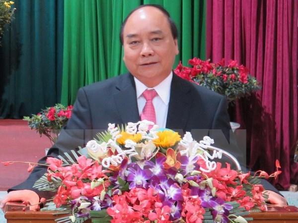 Le Premier ministre engage Da Nang a accueillir avec succes le Sommet de l'APEC hinh anh 1