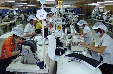 Bonnes perspectives pour l'economie vietnamienne hinh anh 1