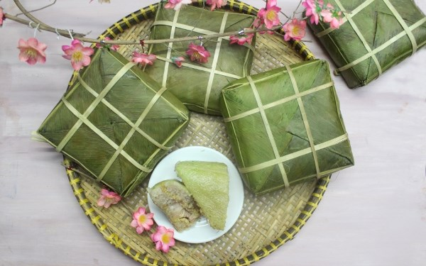 Le Tet traditionnel du Vietnam dans les yeux des etrangers hinh anh 2