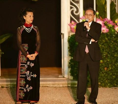 Alliance Maison Vietnam: Passerelle socio-culturelle France – Vietnam hinh anh 3
