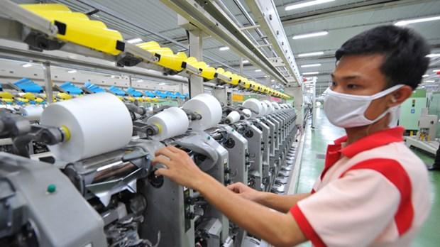 Forbes: les 5 moteurs de l'economie nationale en 2017 hinh anh 1