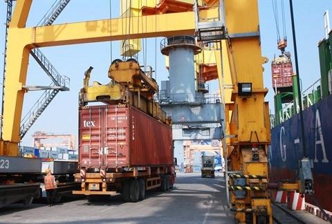Les ALE permettent a augmenter des exportations en 2017 hinh anh 1