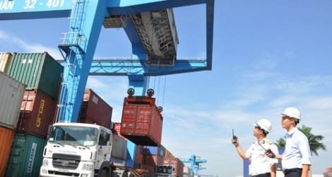 Le chiffre d'affaires d'import-export estime a 29,3 milliards de dollars en janvier hinh anh 1