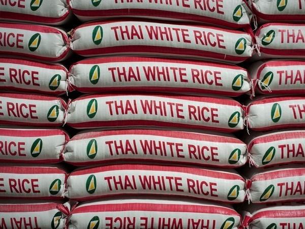 Riz : la Thailande tente d'ecouler ses reserves lors du premier semestre de 2017 hinh anh 1