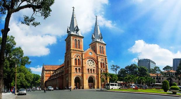 Ho Chi Minh-Ville dans le top 50 des plus belles villes du monde hinh anh 1