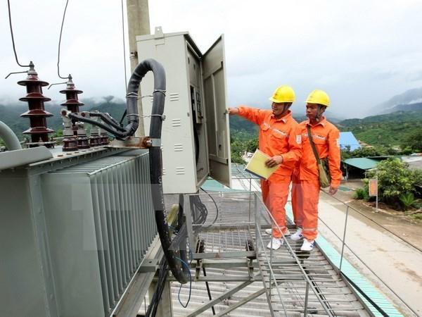 Plan de restructuration du secteur electrique pour la periode 2016-2020 hinh anh 1