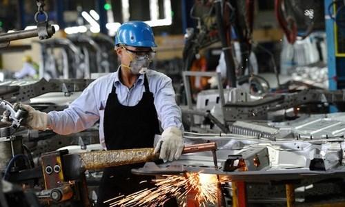 Selon PwC, le Vietnam serait, en 2050, la 20e puissance economique mondiale hinh anh 1