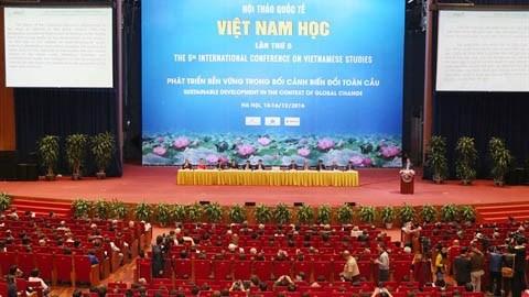 Vietnamologie : Le Vietnam dans le cœur des amis internationaux hinh anh 1