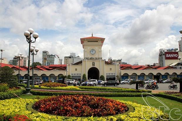 Ho Chi Minh-Ville s'oriente vers le developpement de produits touristiques typiques hinh anh 1