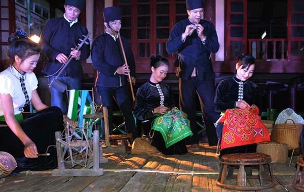 Reconnaissance de 11 nouveaux patrimoines culturels immateriels nationaux hinh anh 1
