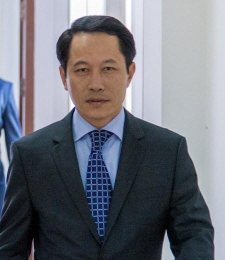 Le ministre laotien des AE en visite a Singapour hinh anh 1