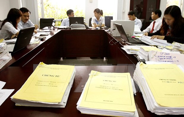 Le Vietnam participe a la 51e session du Comite executif de l'ASOSAI hinh anh 1
