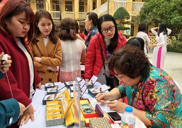 La 4e edition des echanges culturels Pekin-ASEAN a Hanoi hinh anh 1