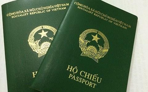 Modification des regles de prorogation du visa americain pour les Vietnamiens hinh anh 1
