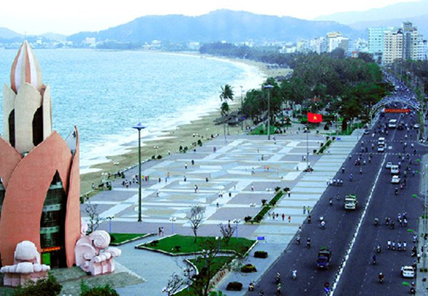 La ville de Nha Trang prete pour les activites de l'APEC hinh anh 1