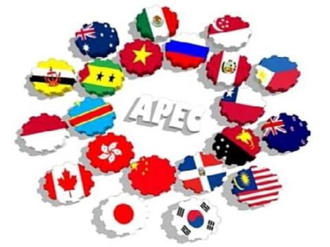 APEC : plus de 170 journalistes couvrent le SOM 1 et ses reunions connexes hinh anh 1
