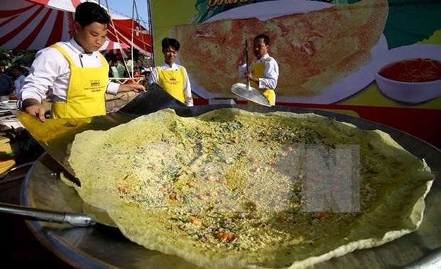 Bientot le festival du gateau traditionnel du Sud hinh anh 1
