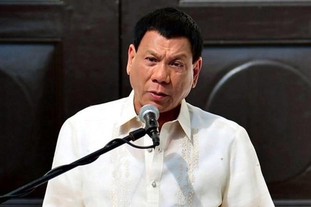 Les Philippines proposent des themes et des priorites pour l'annee de l'ASEAN 2017 hinh anh 1