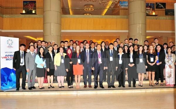 APEC : un plan d'action sur l'erosion de la base d'imposition et le transfert de benefices hinh anh 1