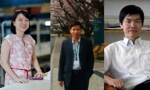 Un article de physiciens vietnamiens publie dans un journal de recherche international hinh anh 1