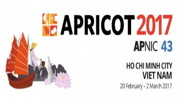 Conference sur les technologies d'internet de l'Asie-Pacifique a Ho Chi Minh-Ville hinh anh 1