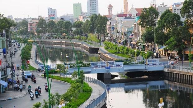 Ho Chi Minh-Ville s'efforce d'ameliorer la salubrite de l'environnement hinh anh 1