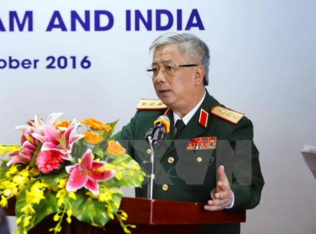 Vietnam-Israel : renforcement des relations dans l'industrie de defense hinh anh 1