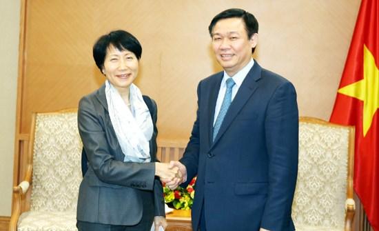 Le Vietnam est actif dans la protection de l'environnement hinh anh 1