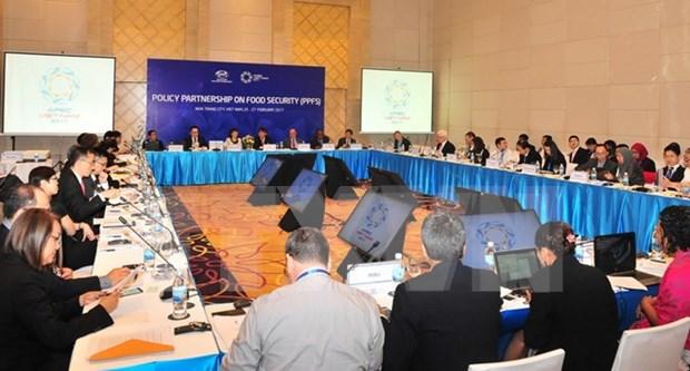 APEC 2017 : poursuite des activites dans le cadre de la SOM 1 hinh anh 1