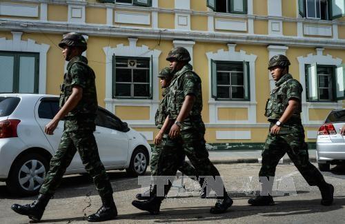La Thailande approuve le plan de modernisation de la defense hinh anh 1