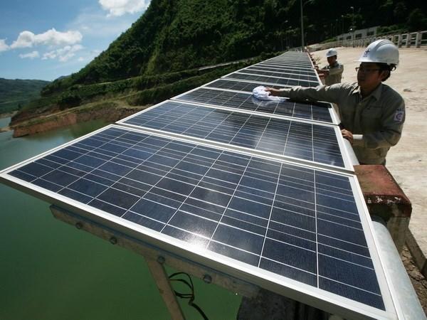 Vietnam et R. de Coree cooperent pour economiser l'energie hinh anh 1