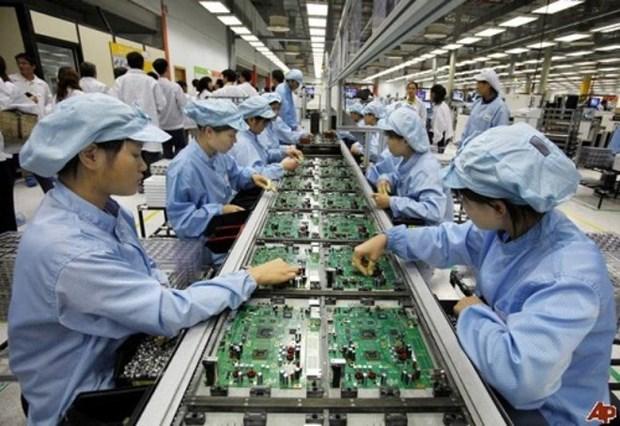 Hanoi : l'IPC stable en fevrier apres le Tet traditionnel hinh anh 1