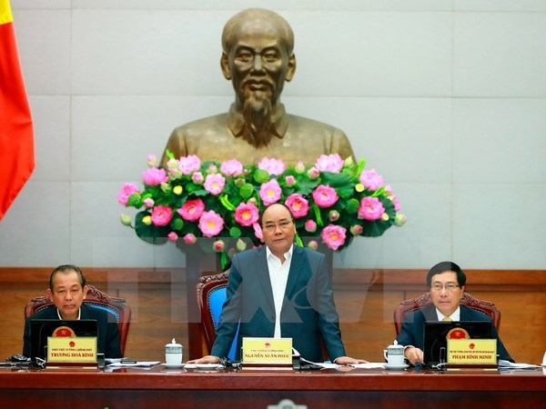 Le gouvernement vise une croissance de 6,7% cette annee hinh anh 1