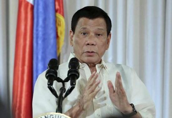 Les Philippines signent l'Accord de Paris sur le changement climatique hinh anh 1
