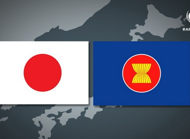 L'ASEAN reste une grande priorite dans la politique exterieure du Japon hinh anh 1