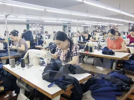 Dong Nai resout les difficultes des entreprises issues de l'IDE hinh anh 1