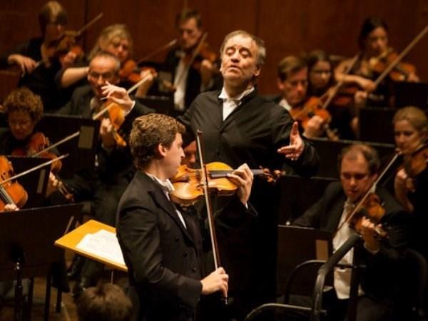 L'orchestre symphonique de Londres a Hanoi hinh anh 1