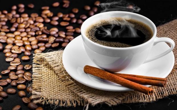 Le Vietnam parmi les marches du cafe les plus florissants hinh anh 1