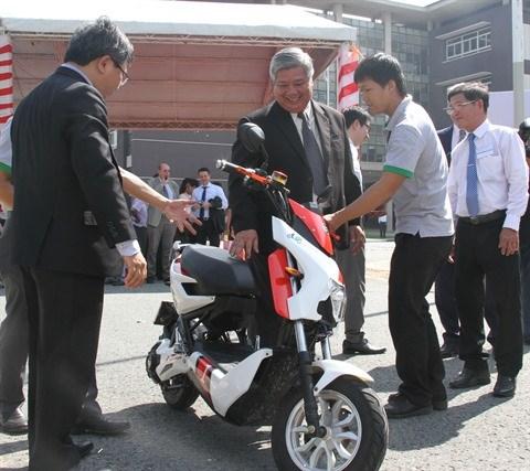 Scooter electrique : une solution innovante contre les effets du trafic urbain hinh anh 1
