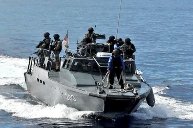Un navire vietnamien echappe a une attaque de pirates au large des Philippines hinh anh 2