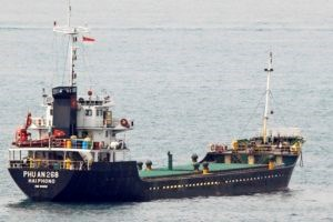 Un navire vietnamien echappe a une attaque de pirates au large des Philippines hinh anh 1