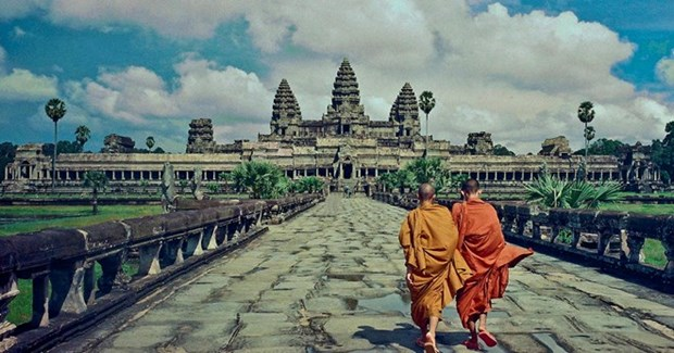 Le Cambodge et la Thailande creeront un institut du tourisme a Siem Reap hinh anh 1