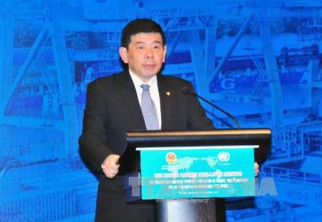 Partage d'experiences dans la cooperation douaniere hinh anh 1