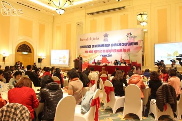 Vietnam - Inde: Renforcement de la cooperation dans le tourisme hinh anh 1