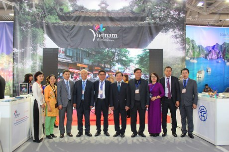 Le Vietnam au 51e Salon international du tourisme ITB Berlin hinh anh 1