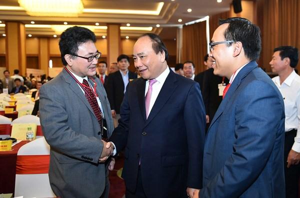 La 4e conference de la promotion de l'investissement du Tay Nguyen hinh anh 1