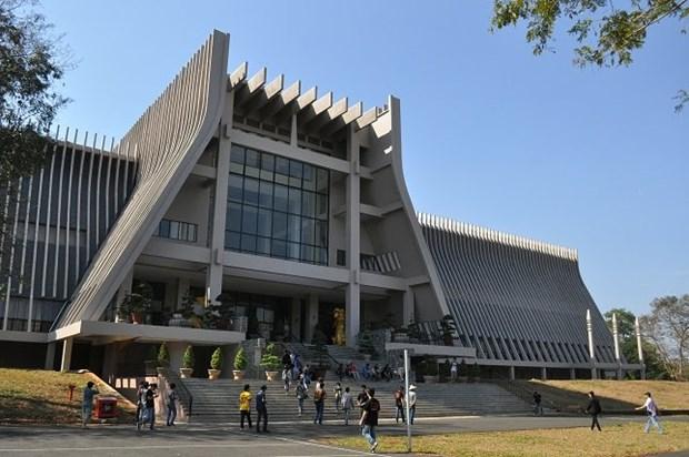 Le Musee de Dak Lak: les couleurs des Hauts Plateaux du Centre hinh anh 1