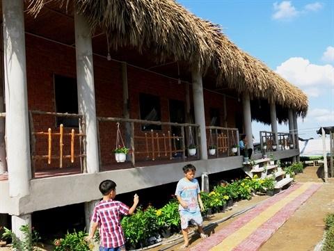 Au Sud, Dong Thap sort les rames pour un tourisme responsable hinh anh 3